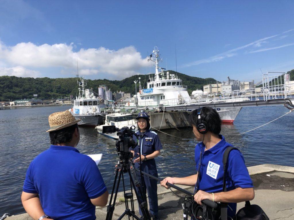 海と日本PROJECT in えひめ